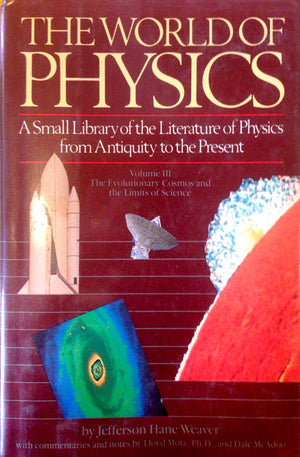 THE WORLD OF FHYSICS