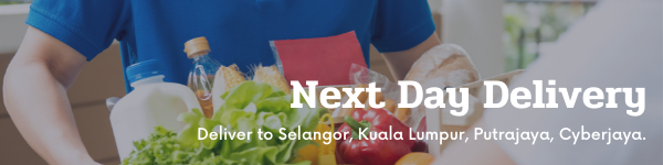 Pasar Segar | The Fresh Market, Fresh, Market, Seafood, Chicken, Beef, Vegetables, Klang Valley, Shah Alam, Cyberjaya, Putrajaya, Quick, Pasar, Kitchen, Dapur,