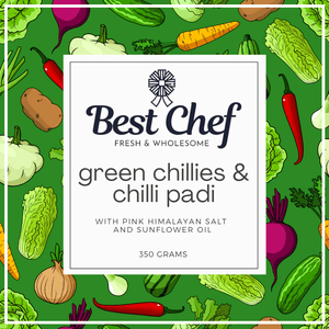 Best Chef - Essentials Pack of 3 Best Chef