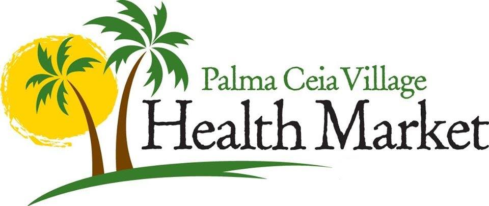 Palma Ceia Village Health Market and Cafe, retail location of Heavenly Hash Creamery Protein PLUS CBD Ice Cream