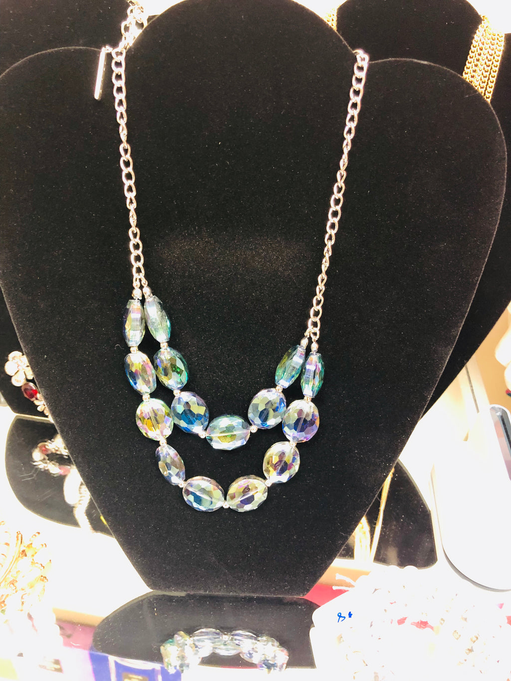 Tahari Necklace