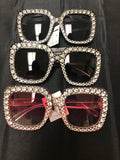 Diamond Glam Sunnies