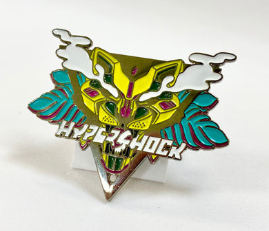 Season 4 Lapel Pin
