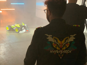 HyperShock Team Jacket