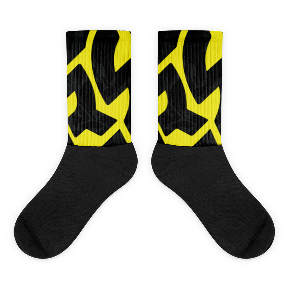 HyperSocks - Double Camo