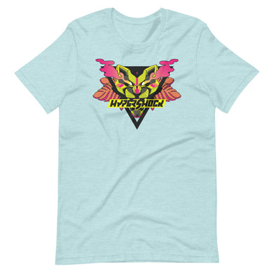 Adult Tee - HyperKitty