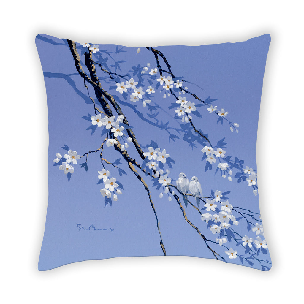 """Blossom"" Canvas + Free Pillow - Special Mother's Day Offer"