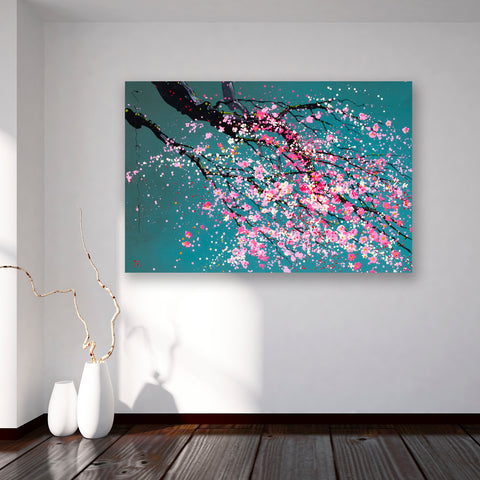 Branches - Canvas