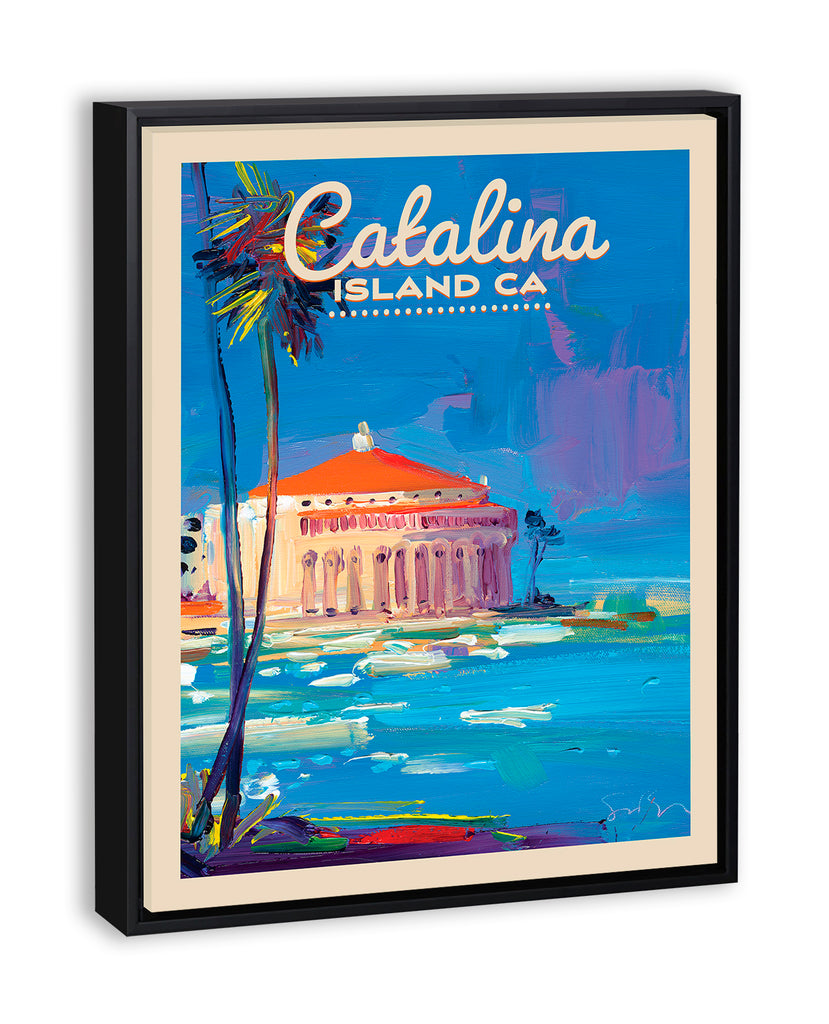 Catalina Island - World Traveler Collection