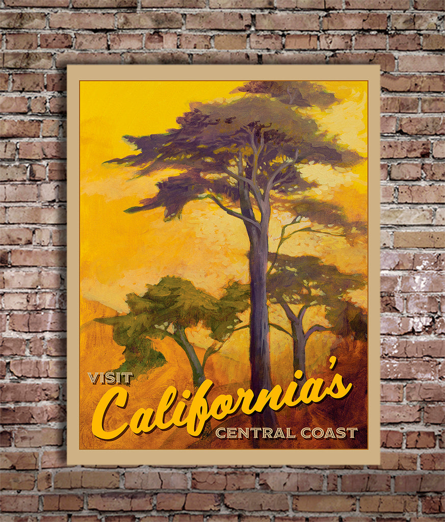 Coastal California II - World Traveler Collection