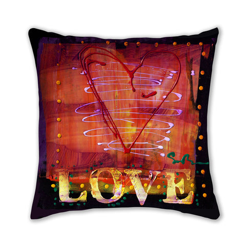 Love - Pillow