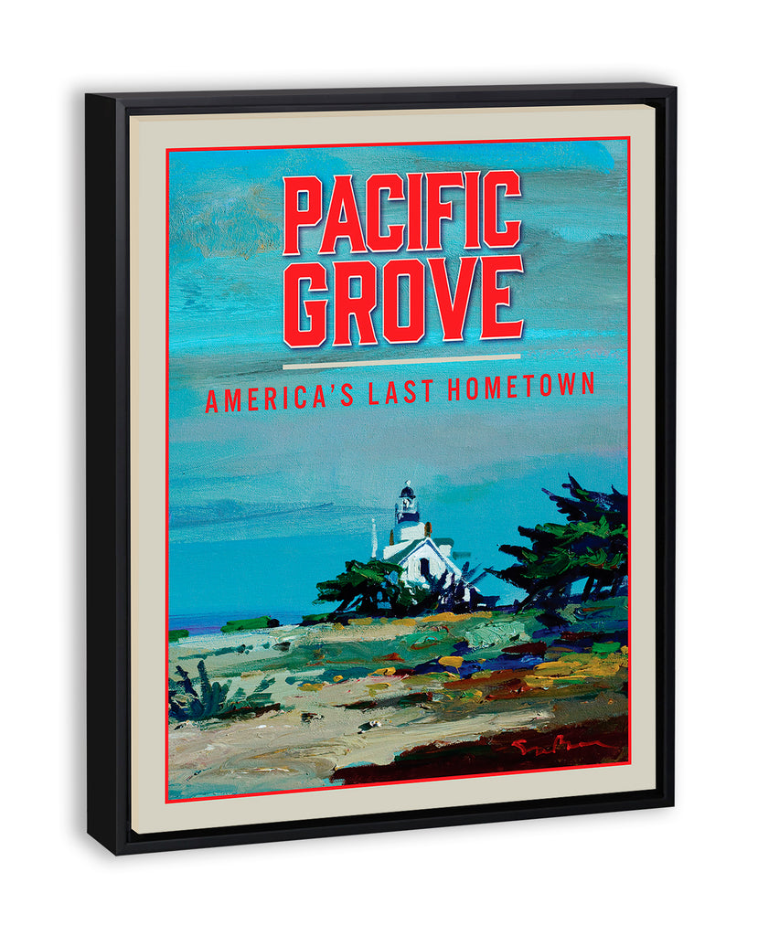 Pacific Grove - World Traveler Collection