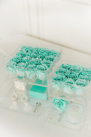 Pure LoVe - Tiffany Blue