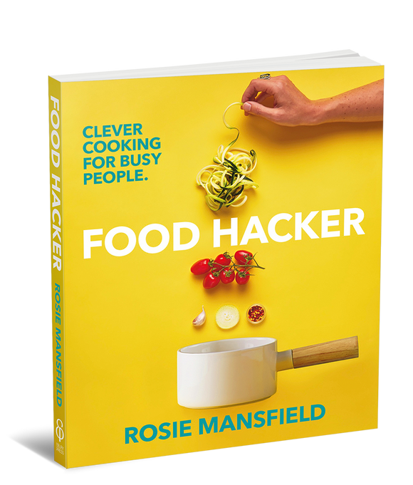 Food Hacker© Cookbook