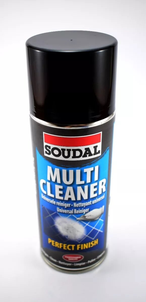Multi Cleaner Soudal