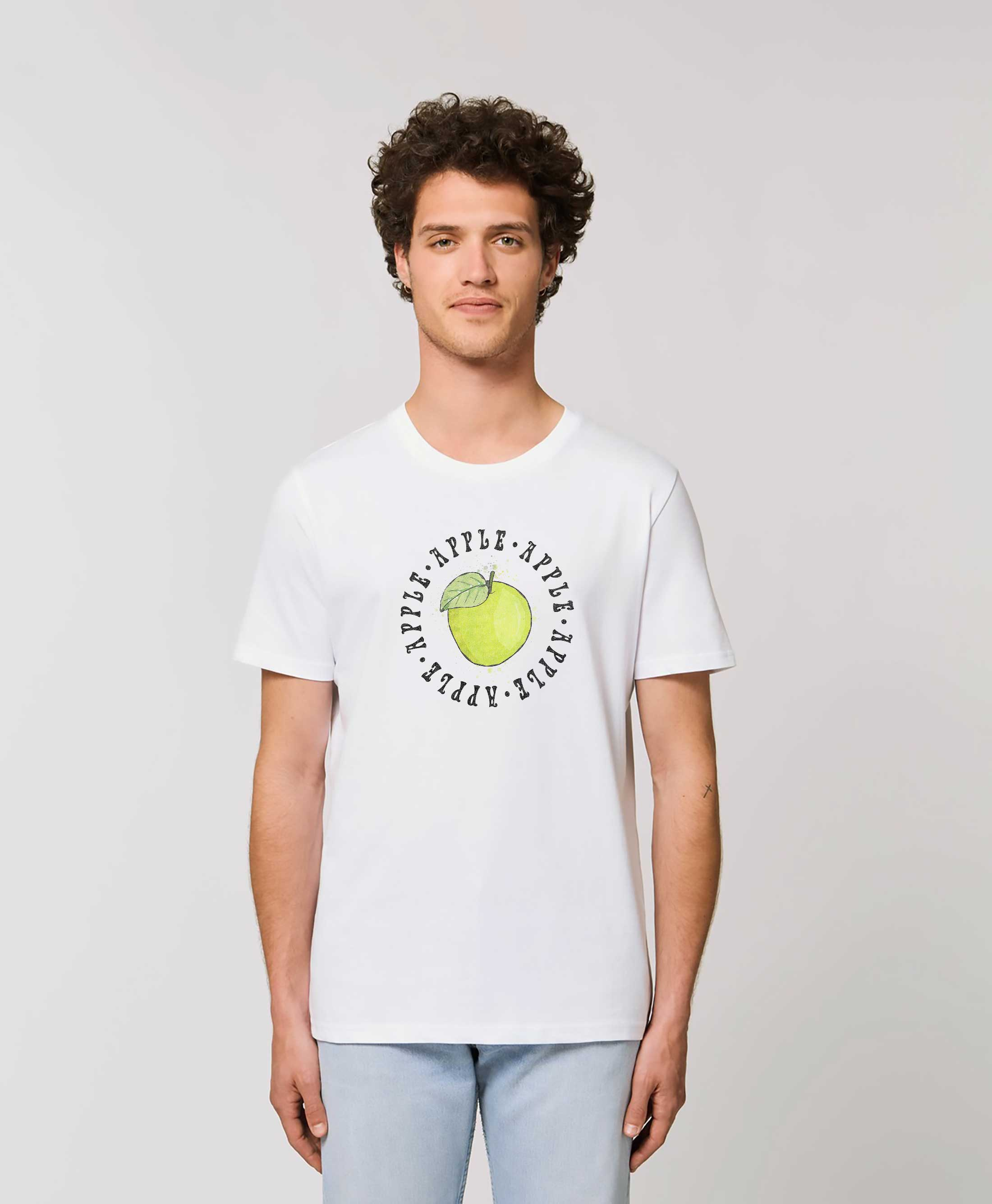 Apple T Shirt 2020