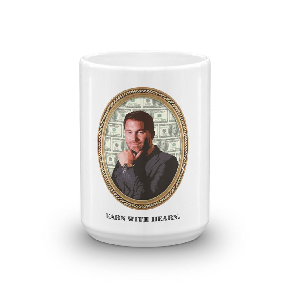 Earn with Hearn Mug