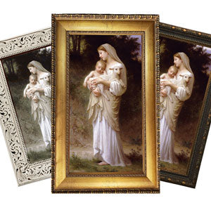 L'Innocence Picture Frame