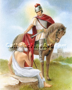 St. Martin of Tours