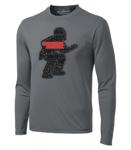 After Game Long Sleeve Tee