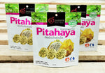 Yellow Pitahaya Chips