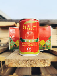 Japan Apple Juice (Canned)