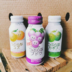 Japan Premium Juices (Mix)