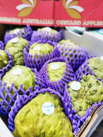 Australia Custard Apple