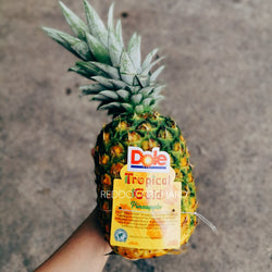 Dole Tropical Gold Pineapple
