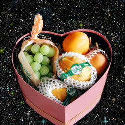 Hearty Fruit Basket