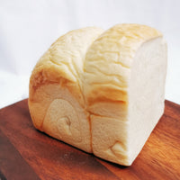 Pullman Milk Bread