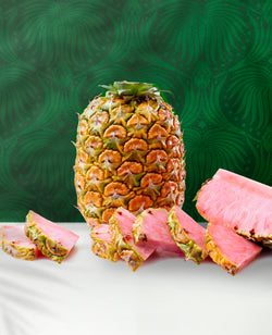 Pinkglow pineapple