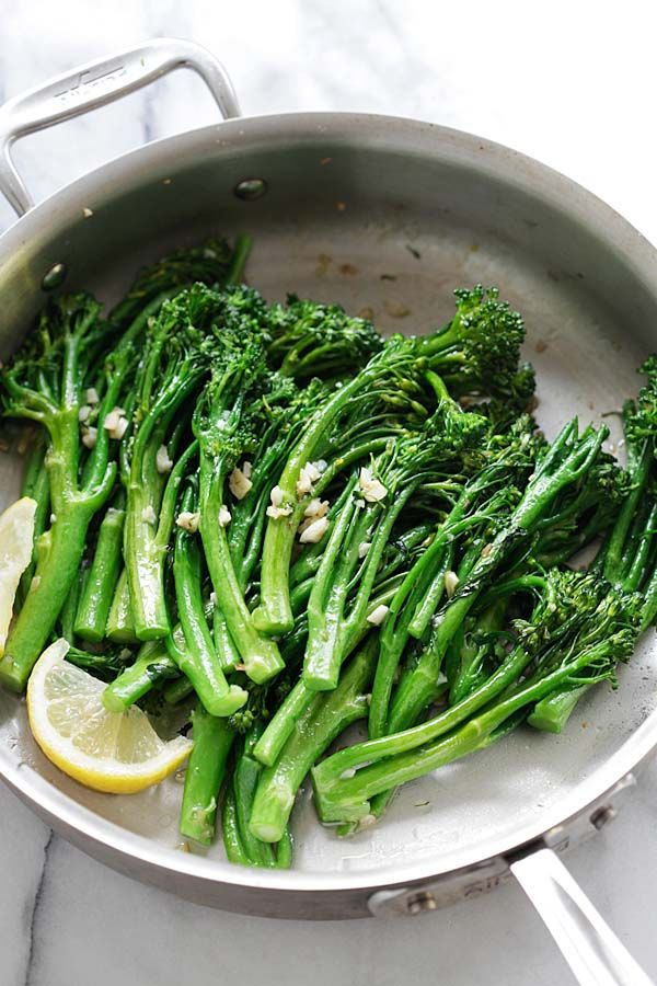Broccolini [Set of 2]