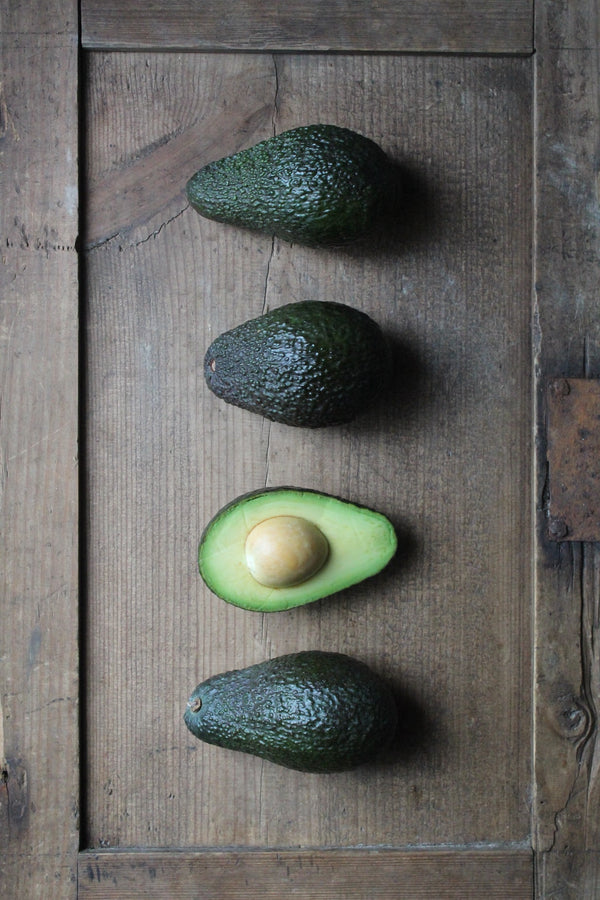 Australia Hass Avocado [Sets of 4]