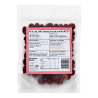 Organic Sundried Canberries