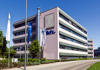 DKFZ Facility in Heidelberg, Germany where SALL1 identified as tumor suppressor in breast cancer