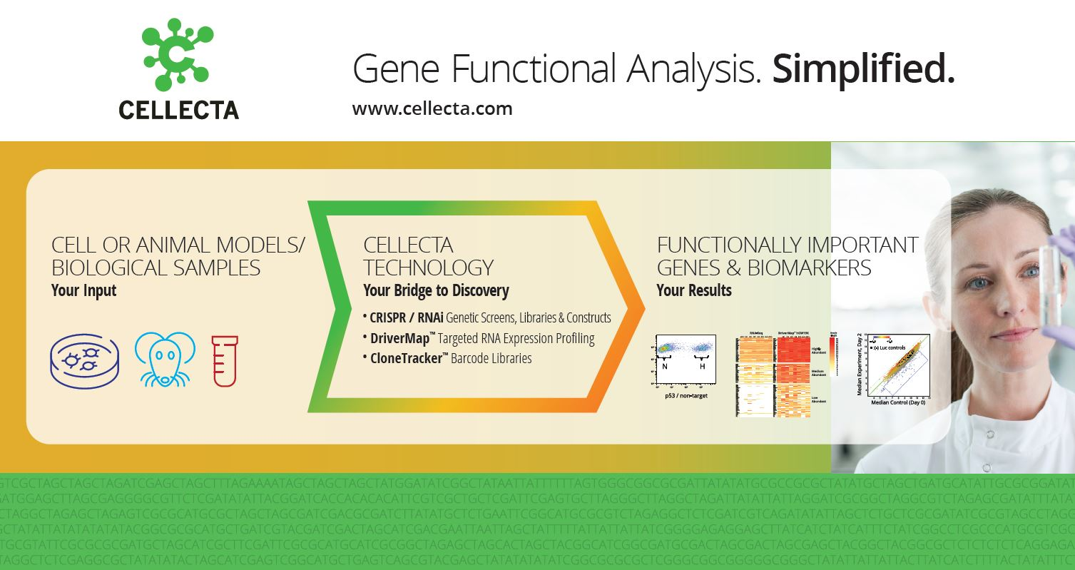 Gene Functional Analysis. Simplified