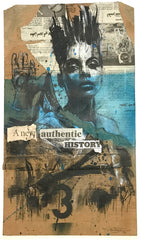 Guy Denning: Space Punk #3