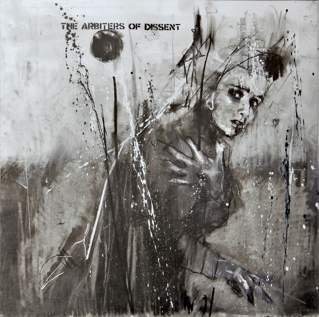 Guy Denning: Black sun, white sun