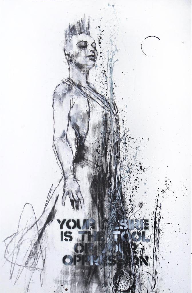 Guy Denning: You don´t stand a chance