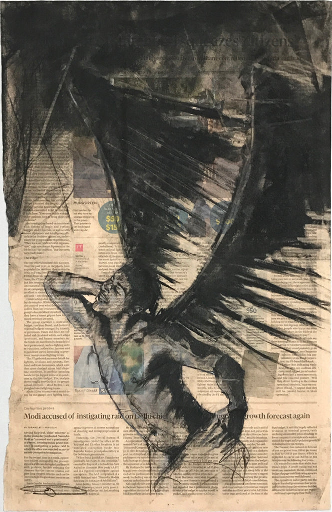 Guy Denning: Angel (3159)