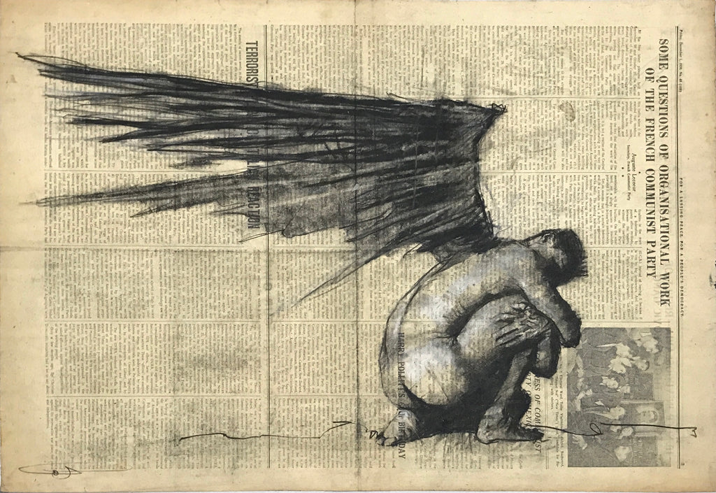 Guy Denning: Angel (3167)