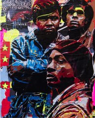 BTOY: Black Panthers
