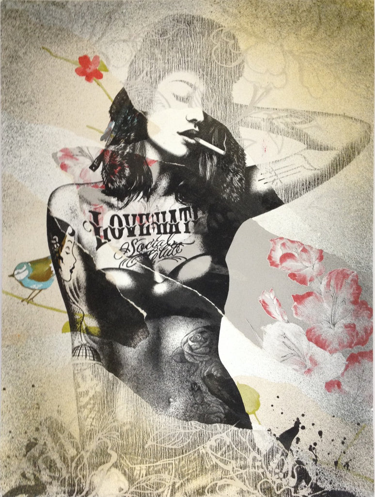 FIN DAC - Belloloha (collage#2)