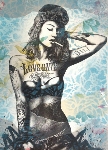 FIN DAC - Belloloha (collage#1)