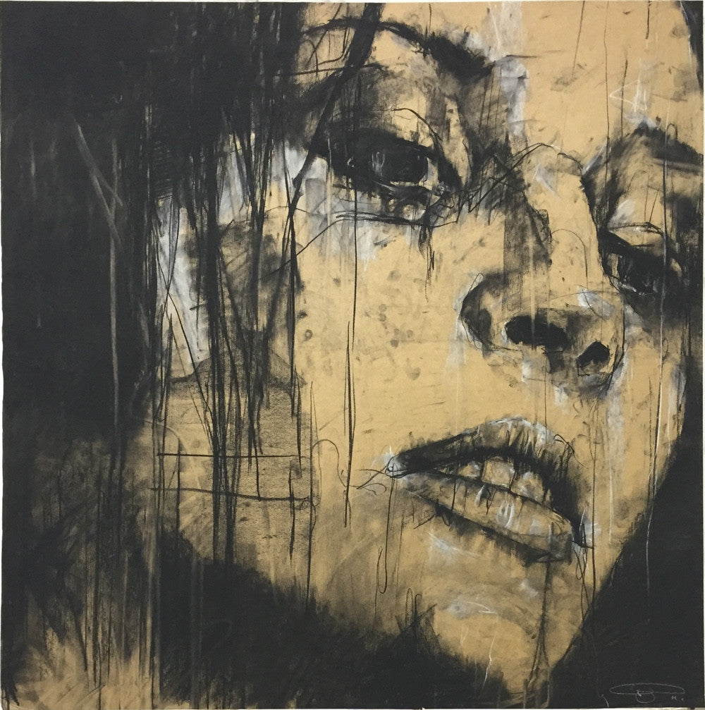 Guy Denning: (imagined celebrities) sharp intake of