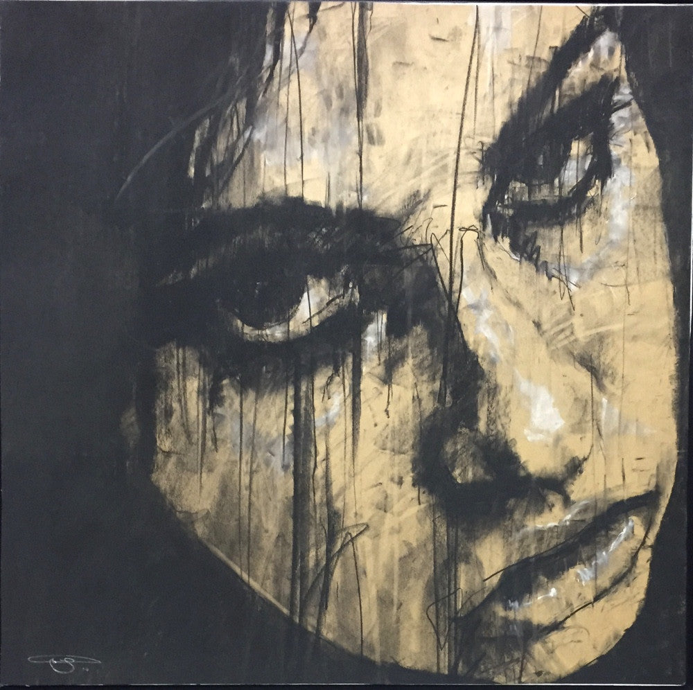 Guy Denning: (imagined celebrities) being us so we don´t have to