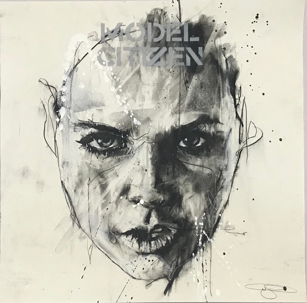 Guy Denning: Model Citizen  - au coin du monde