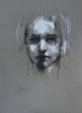 Guy Denning: The gullibles travels  -  girl at the pearl roundabout