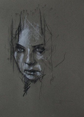 Guy Denning: The liquidator